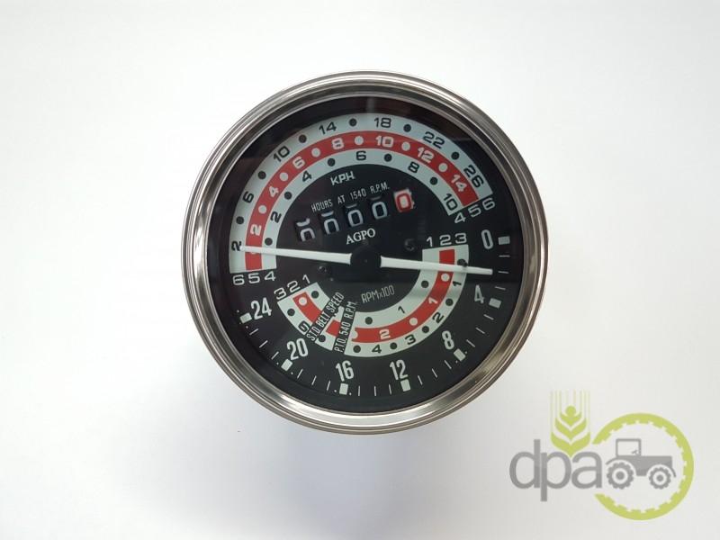 Ceas indicator turometru  Massey Ferguson 899419M92