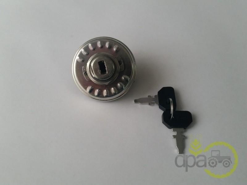Contact cu cheie  Fiat 4027705