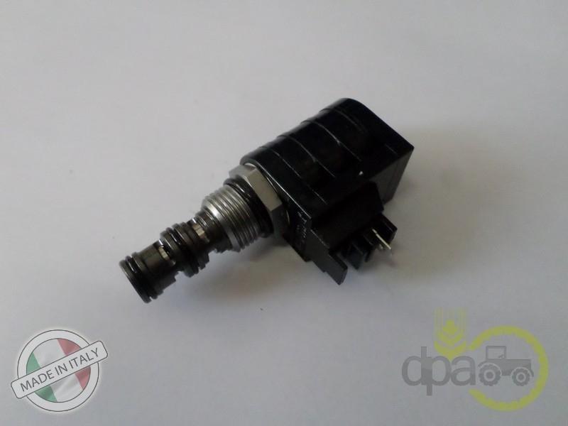 Electrovalva cuplare 4x4  Fiat 5155239