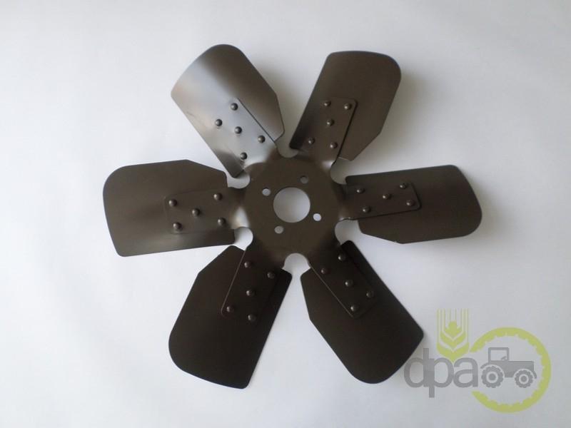 Paleti ventilator metal  Massey Ferguson 1874995M1