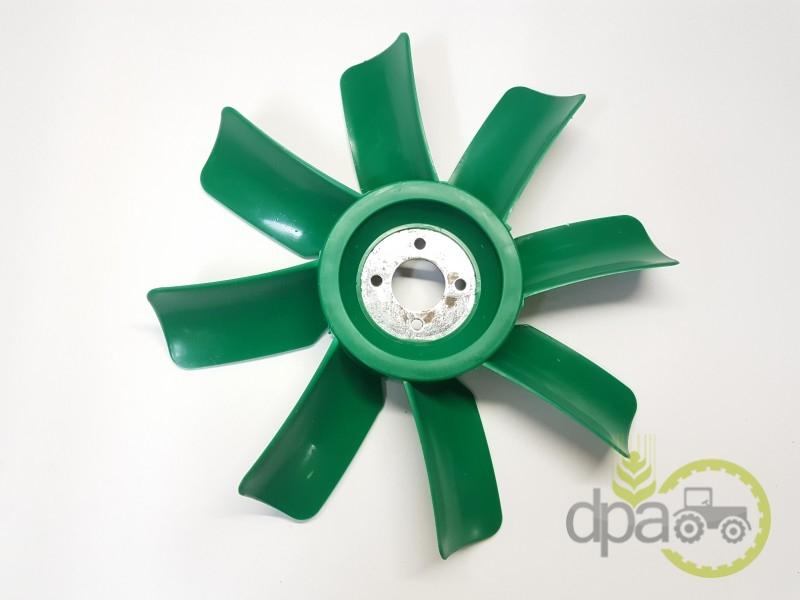 Paleti ventilator plastic  John Deere AT26373