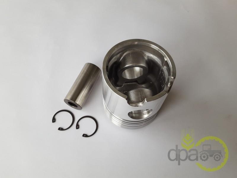Piston motor  Deutz 33-106A