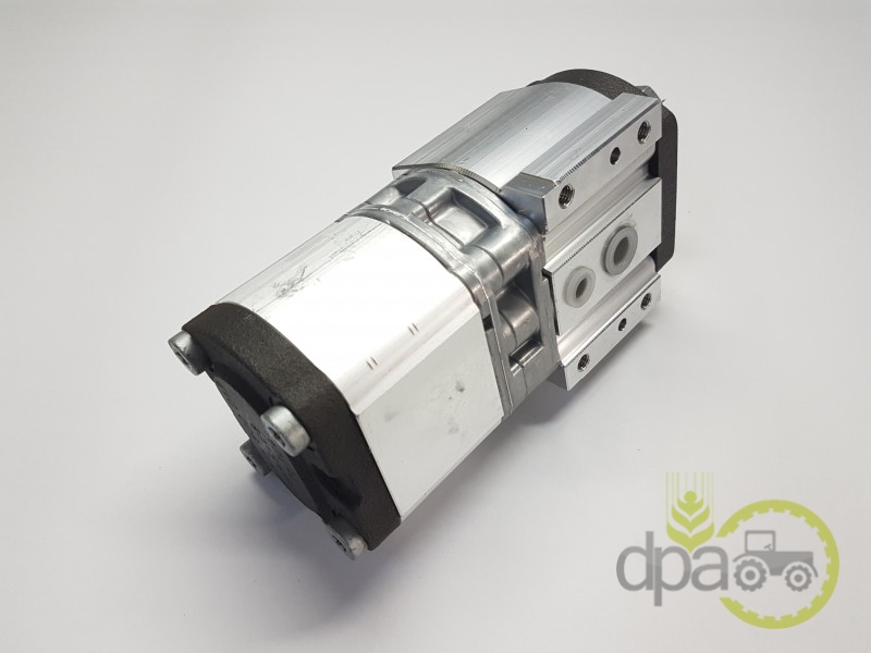 Pompa hidraulica  Massey Ferguson 0510665389