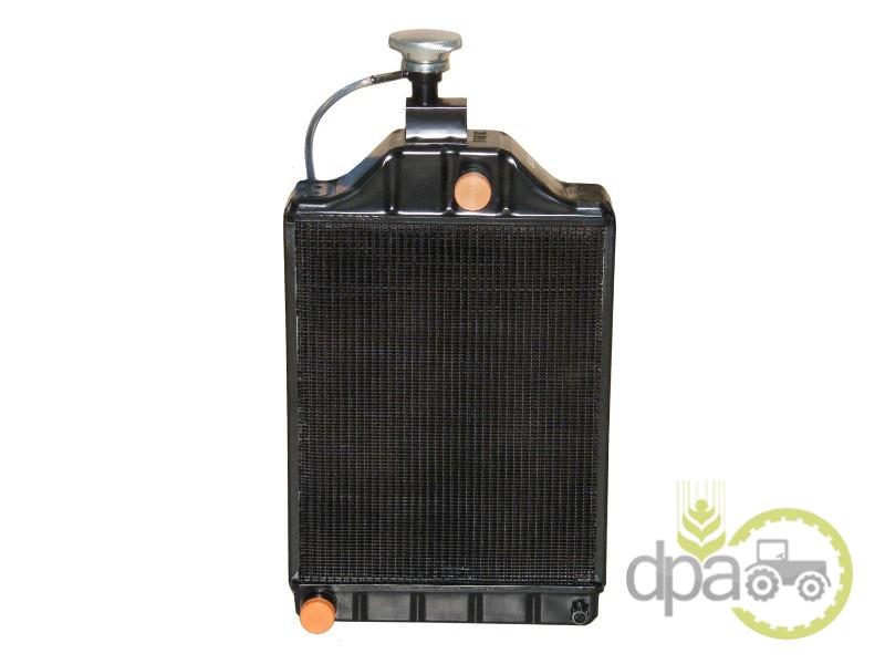 Radiator apa perkins 5 celule  Massey Ferguson 1669648M95