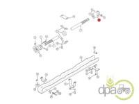 Case IH-Bucse cuplare transmisie-BUCSA CUPLARE 4X4