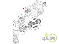 John Deere-Bucse transmisie-BUCSA TRANSMISIE