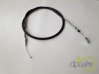 Massey Ferguson-Cabluri acceleratie-CABLU ACCELERATIE