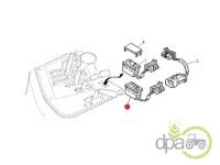 John Deere-Intrerupatoare-INTRERUPATOR 4X4