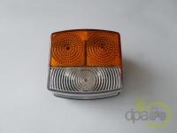 John Deere-Lampi fata-LAMPA SEMNALIZARE FATA