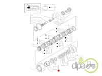 New Holland-Garnituri transmisie-ORING TRANSMISIE