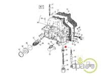 John Deere-Garnituri transmisie-ORING TRANSMISIE