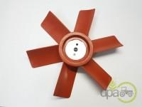 Fiat-Paleti ventilator-PALETI VENTILATOR PLASTIC