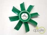John Deere-Paleti ventilator-PALETI VENTILATOR PLASTIC