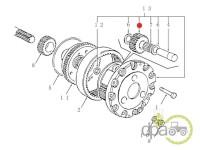 Fiat-Pinioane reductor-PINION SATELIT FATA