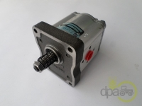 David Brown-Pompe hidraulice-POMPA HIDRAULICA