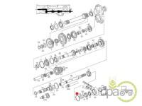 Steyr-Segmenti priza putere-SEGMENT PRIZA PUTERE
