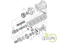 Massey Ferguson-Segmenti transmisie-SEGMENT TEFLON INVERSOR