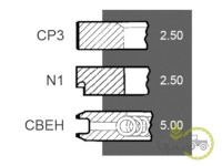 Same-Segmenti-SEGMENTI MOTOR R1