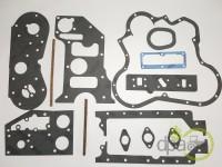 Massey Ferguson-Seturi garnituri-SET GARNITURI MOTOR