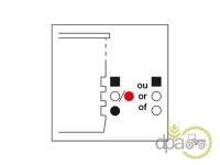 John Deere-Garnituri camasa-SET INELE CAMASA