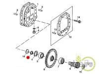 John Deere-Sigurante transmisie-SIGURANTA AX TRANSMISIE