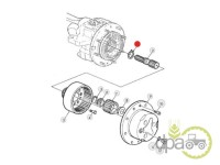 John Deere-Sigurante reductor-SIGURANTA PINION PLANETAR FATA