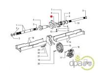 Fiat-Suporti rulment cardan-SUPORT RULMENT CARDAN