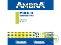 New Holland-Ulei transmisie-ULEI TRANSMISIE AMBRA MULTI G 10W30 20L