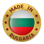 Fabricat in Bulgaria